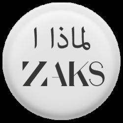 Why Zaks