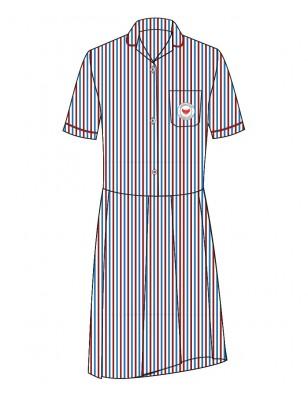 Dress -- [GRADE 1 - GRADE 4]