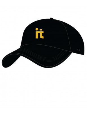 Baseball Cap -- [KG - GRADE 5]