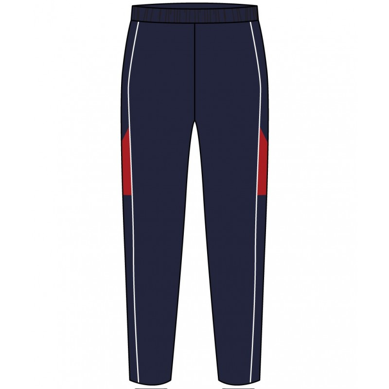 Navy Blue [ P.E. ] Trouser -- [PRE KG - GRADE 12]