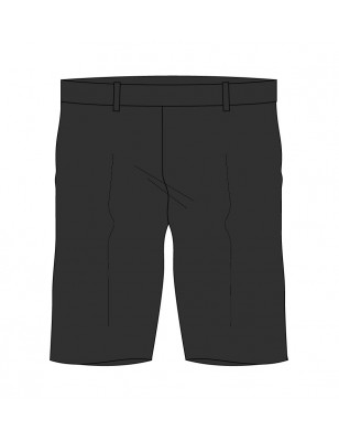 Bermuda Shorts -- [KG - GRADE 5]